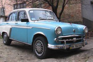 Москвич 402 1957р (3)
