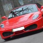 Ferrari f -430
