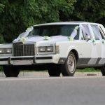 Lincoln Town Car 1986р.