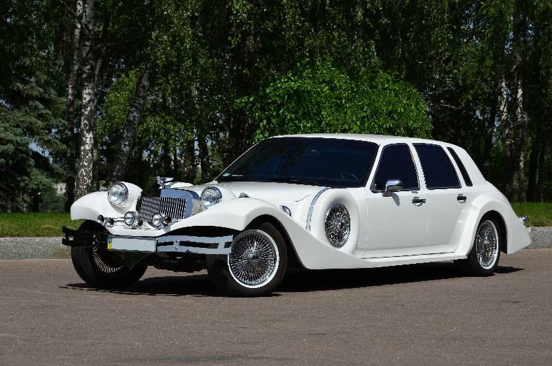 Lincoln Excalibur
