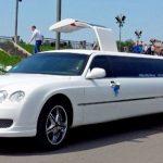 Лімузин Bentley Flying