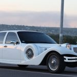 Lincoln Excalibur Sedan